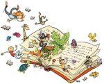 Dobrodošli v naši spletni knjižnici!